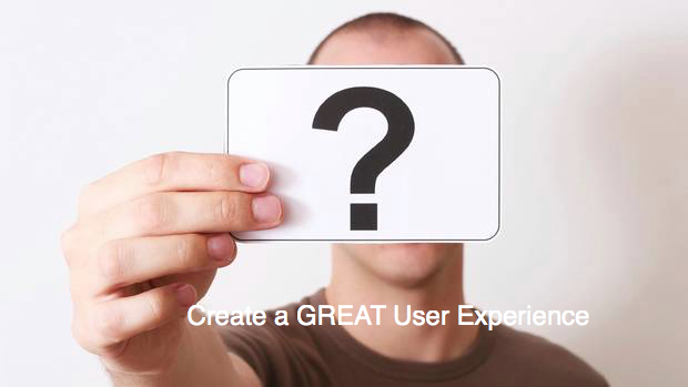 Get Personal to Improve User Experience