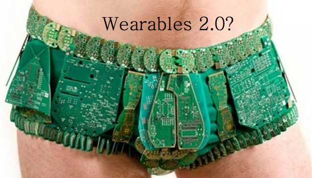 Are Wearables Providing a Competitive Advantage to Early Adopters?