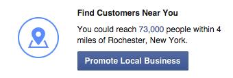 Create local awareness ads - DealerRefresh.com