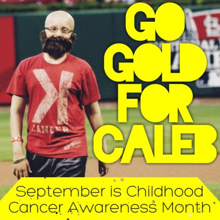 How Will You Help Combat Childhood Cancer?