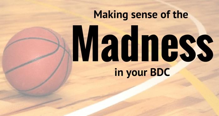 Making sense of your Dealership BDC