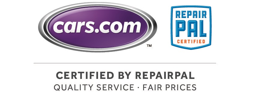RepairPal Certified Service and Cars.com
