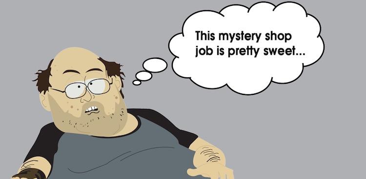 Dealership Online Mystery Shopper