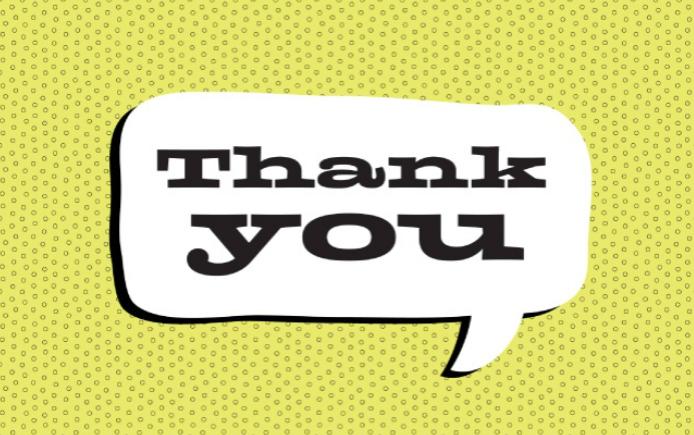 Thank you DealerRefresh sponsors