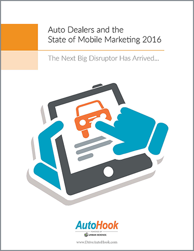AutoHook 2016 eBook - Mobile State of Union