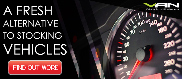 Click here to learn more about the Vehicle Acquisition Network