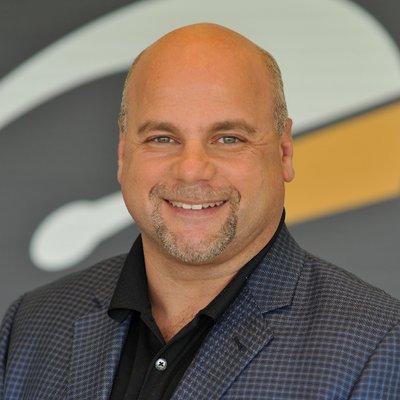 Eric Miltsch