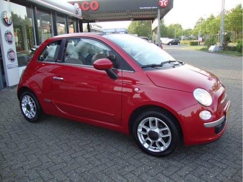 Fiat Average Photo VS Quality Photo 1