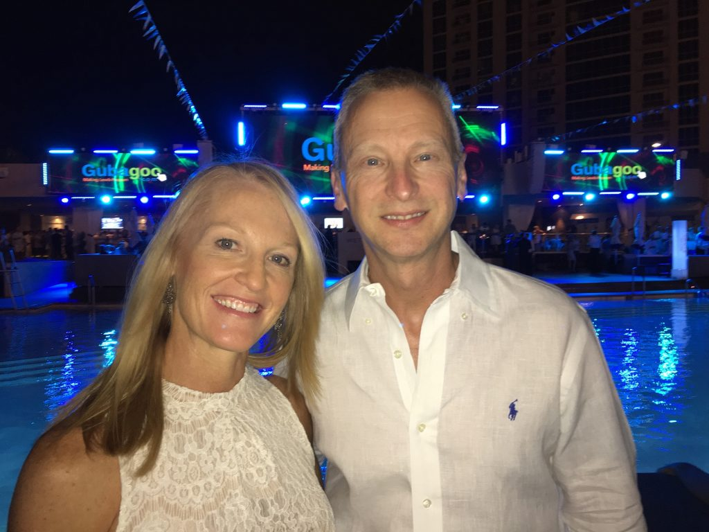 Celebrating our 25th Anniversary in Las Vegas