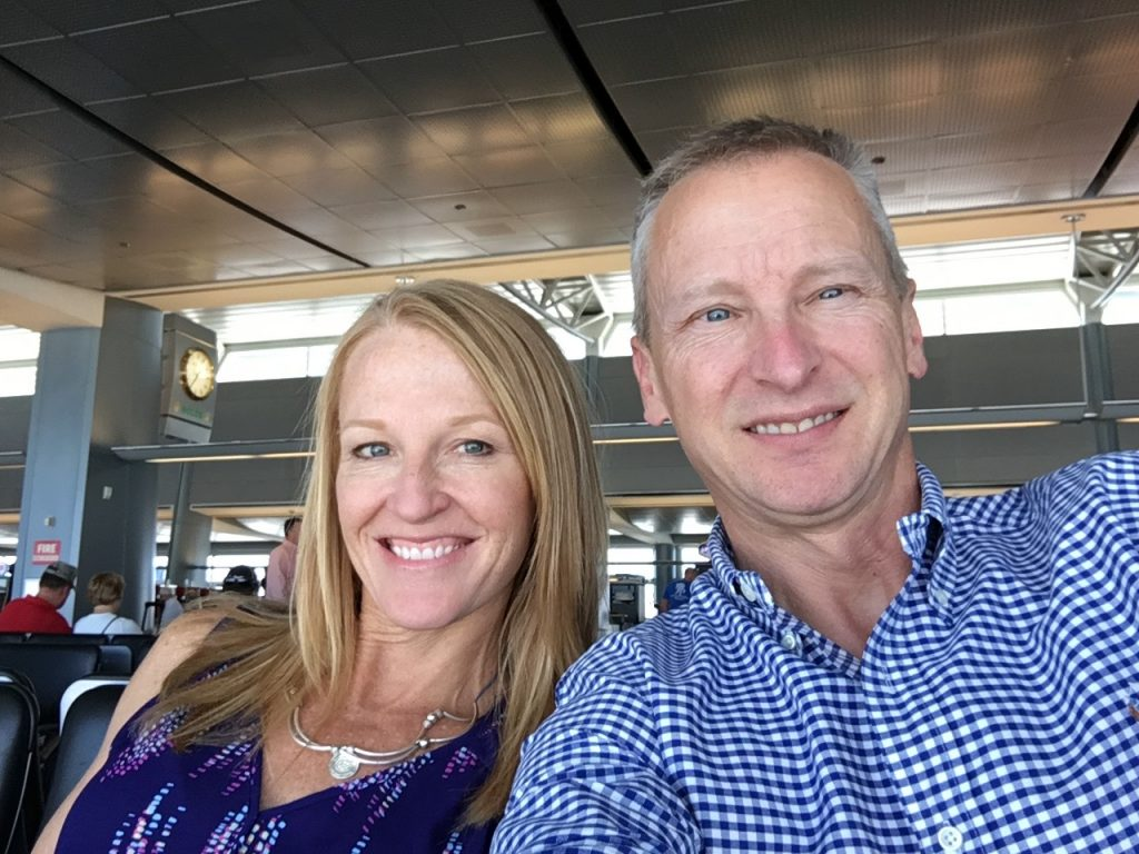 Farewell from Julie and Kevin until Digital Dealer 22 in Tampa