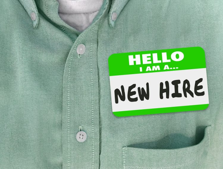 3 Benefits of a NEW HIRE Onboarding Program