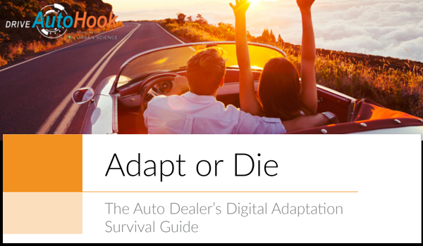 Adapt or Die: The Auto Dealer's Digital Adaptation Survival Guide