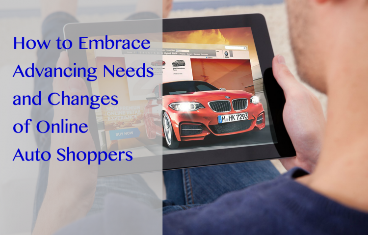 5 Tips for Maximizing the Shopper's Website Experience