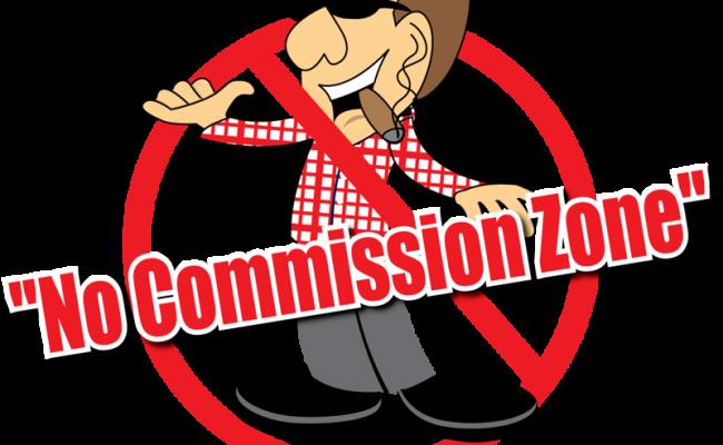 No Sales Zone