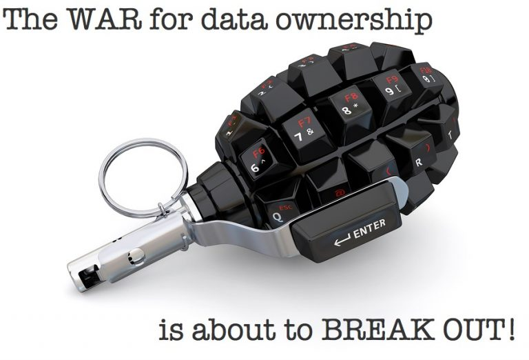The War for dealer customer data ownership
