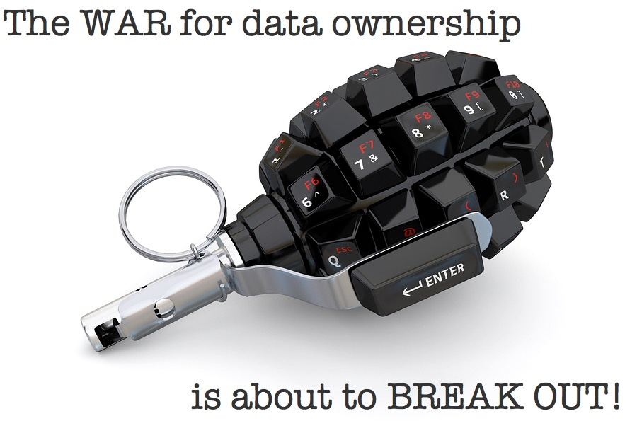 The War for dealer customer data ownership