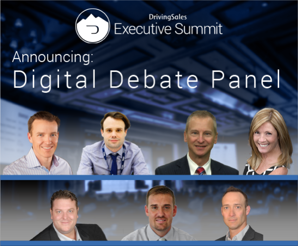 DSES Digital Debate Panel