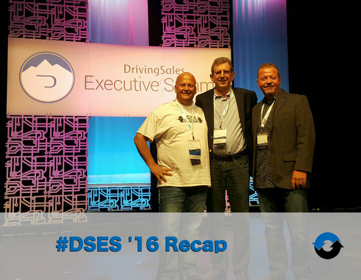 Recap of 2016 DrivingSales Executive Summit and AutoVentures