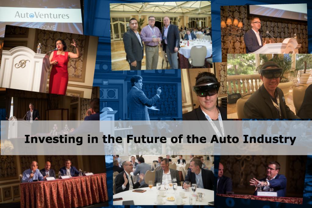 AutoVentures Summit 2016