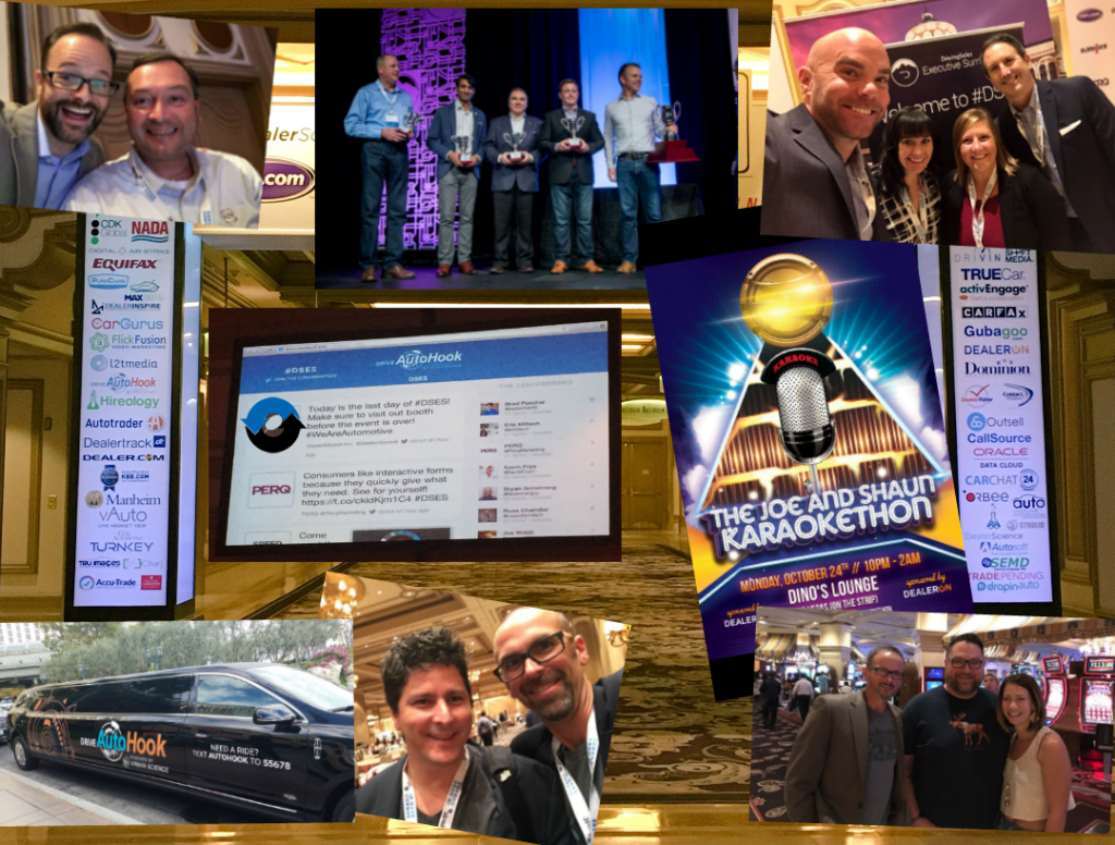2016 DSES Collage
