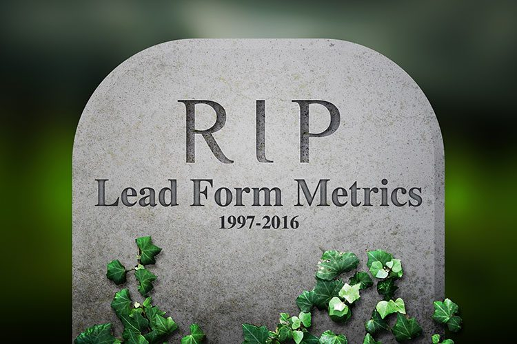 Why Page Engagement Is More Important Than Lead Forms Fills