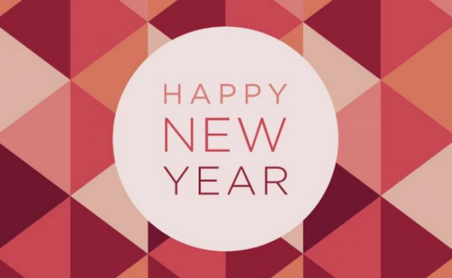 Happy New Year 2017 DealerRefresh