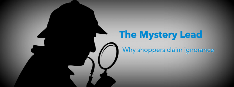 "De-mystifying the Third-Party ""Mystery"" Lead"