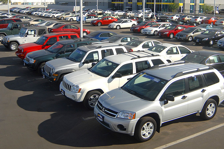 Used Car Dealers Sources For Cars