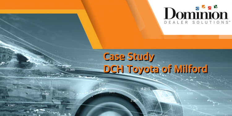 Case Study: How one Toyota Dealer Generated 268 Reviews in 161 Days