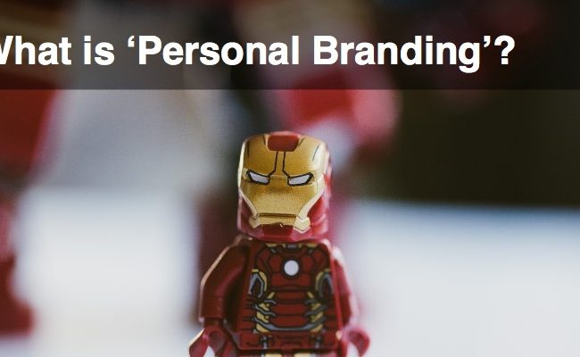 The Importance of Personal Branding even at the Car Dealership
