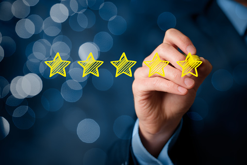 4 Reasons You're Not Getting Great Dealership Reviews