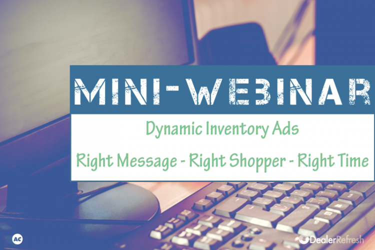 VIDEO: How to Use Dynamic Inventory Ads on Facebook and Google