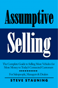 Assumptive Selling