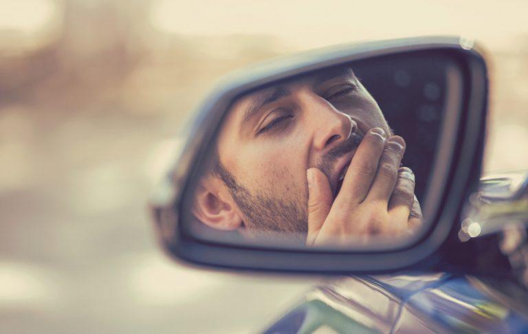 Sales professional burnout