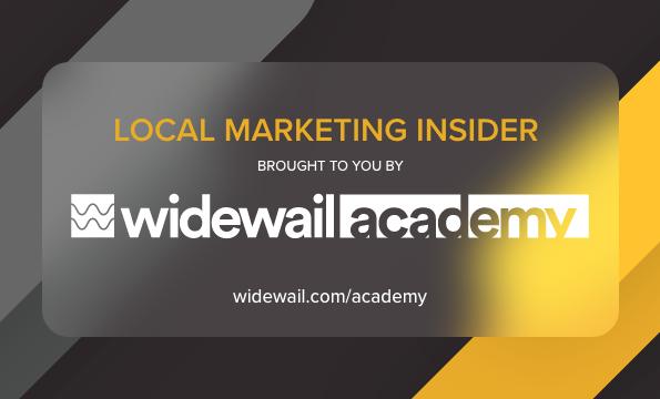 Widewail Newsletter Header